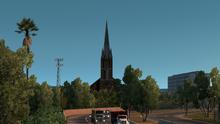 Stockton St Mary's Church