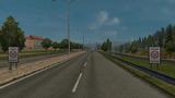 Slovakia radar warning