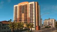 Las Vegas The Platinum Hotel