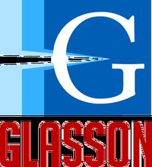 Glasson Logo