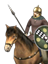EB1 UC Aed Gallic Light Cavalry