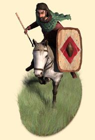 EB2 Germanic Light Cavalry