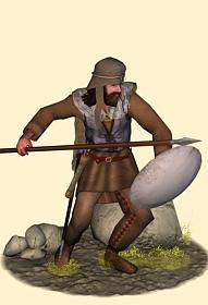 EB2 Anatolian Spearmen
