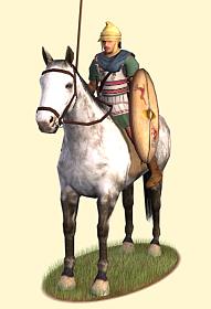 EB2 Thraikian Horsemen