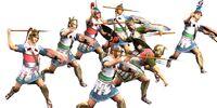 Peltastai Makedonikoi (Hellenistic Elite Infantry)