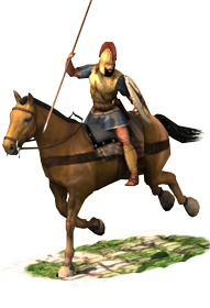 EB2 Illyrian Light Cavalry