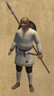 Bavarian Skirmisher