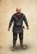 Eustace the Monk