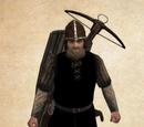 Leonese Veteran Crossbowman
