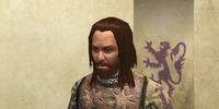 King Alfonso the Slobberer