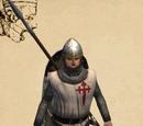 Sergeant of Santiago