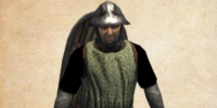 Castillian Veteran Sergeant