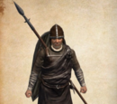 Castillian Yeoman