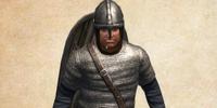 Castillian Caballero Villano