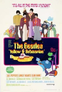 File:Beatles Yellow Submarine move poster.jpg