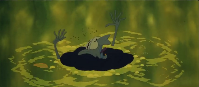 File:The Thief Trying to Swim.png