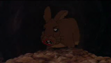 Here Comes Woundwort