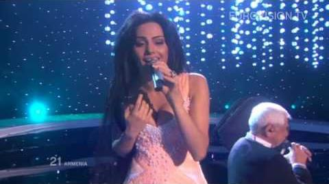 """Armenia"" Eurovision Song Contest 2010"