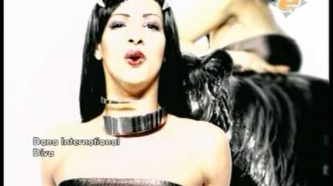 Dana International - Diva (Eurovision 1998 - Israël)