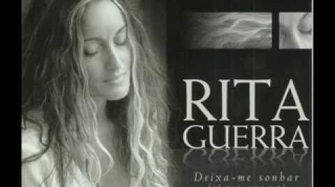 Rita Guerra Deixa-me sonhar (Portuguese only)