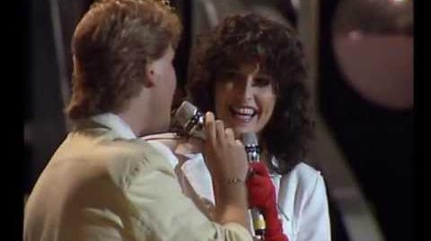 Eurovision 1985 - Germany - Wind - Für alle HQ SUBTITLED