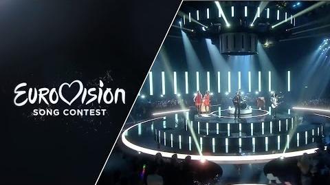 Anti Social Media - The Way You Are (Denmark) 2015 Eurovision Song Contest