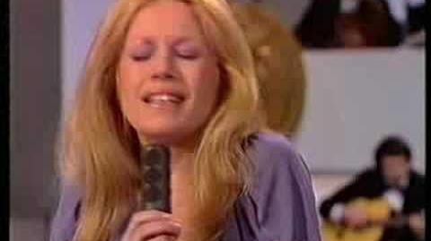 Eurovision 1973 - Martine Clémenceau - Sans toi