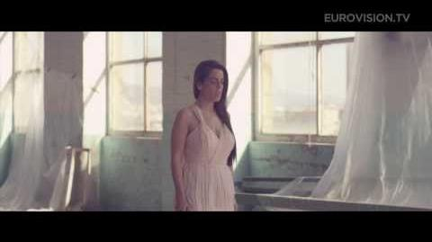Ruth Lorenzo - Dancing In The Rain (Spain) 2014 Eurovision Song Contest