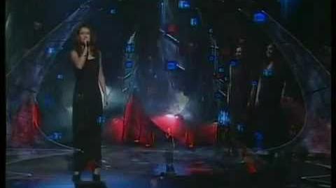 ESC 1997 - Estonia - Maarja - Keelatud maa HQ