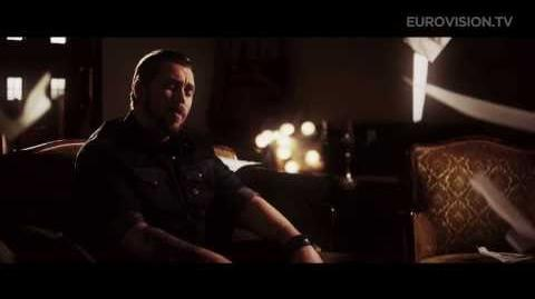 Carl Espen - Silent Storm (Norway) 2014 Eurovision Song Contest