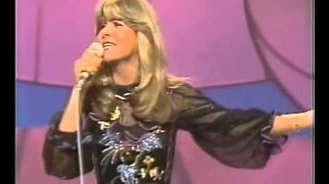 Eurovision 1981 - Germany - Lena Valaitis - Johnny Blue HQ SUBTITLED