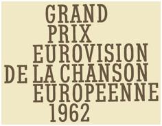 ESC 1962 logo