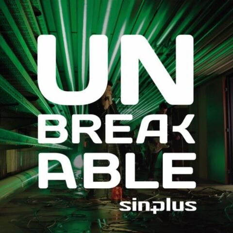 File:Sinplus Unbreakable single.jpg