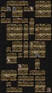 Princess Hunting Dungeon Meister-04-04 map