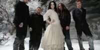 Evanescence (band)/Gallery