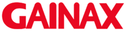 Gainax logo