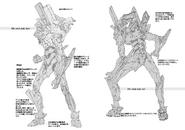 Unit Null - Front & Back Details