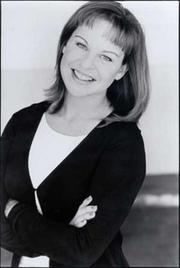 Allison Keith