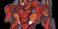 Evangelion Unité-02 Type II