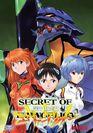 Cover - Secret of Evangelion (Win)