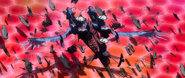 AAA Wunder airborne (Rebuild)
