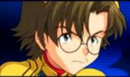 Kensuke (Plugsuit Mugshot)