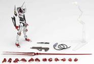 Evangelion Unit 04 Revoltech (Rebuild) Merchandise