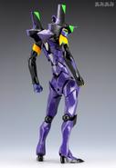 EVA-13 Rear