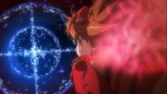 Asuka Infected (Rebuild)