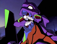 Eva01 berserk
