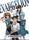 Evangelion 2.0 Poster A