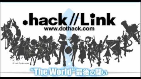 .hack Link OST - Stair of Time (full version)
