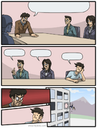 BoardroomSuggestionBlank