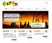 Ckfun new